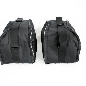 SIDE PANNIER BAGS FOR YAMAHA FJR 1300 TDM 900