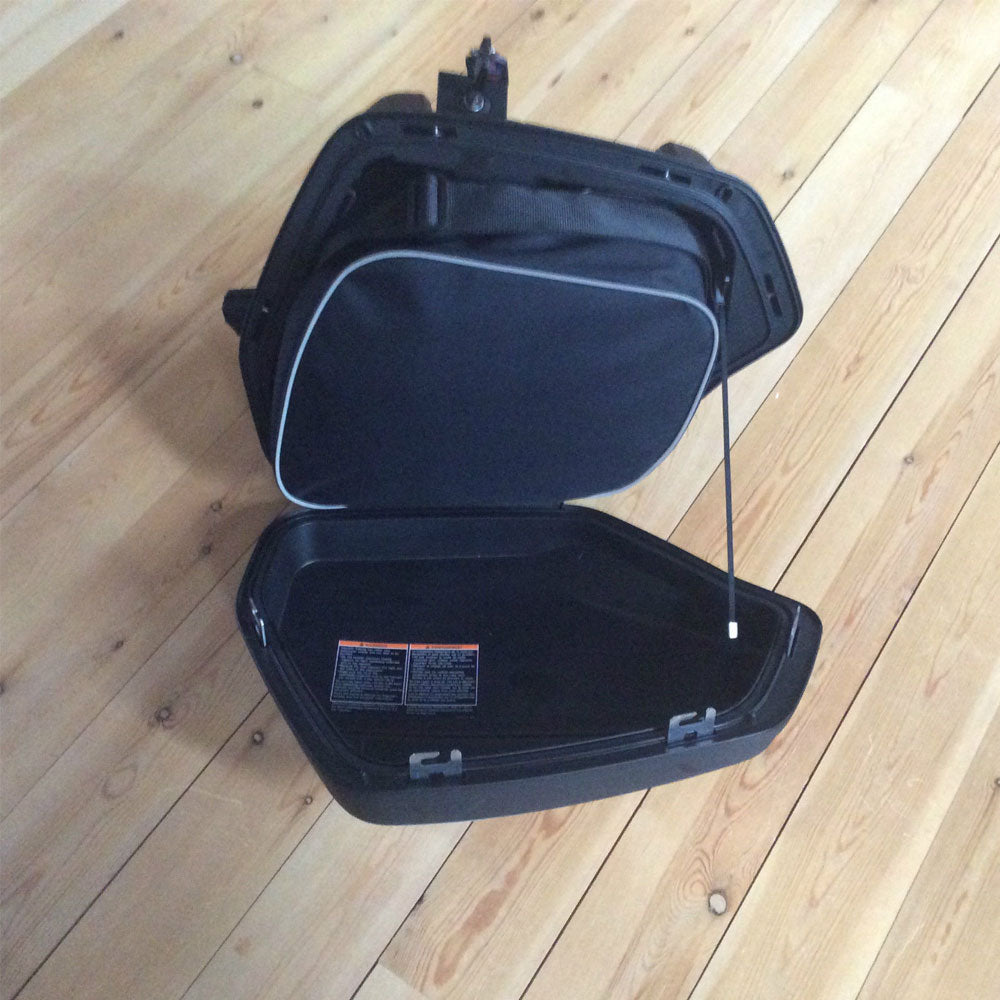 V-STM 1000 2014 Onwards Pannier Liner Inner Luggage Bags