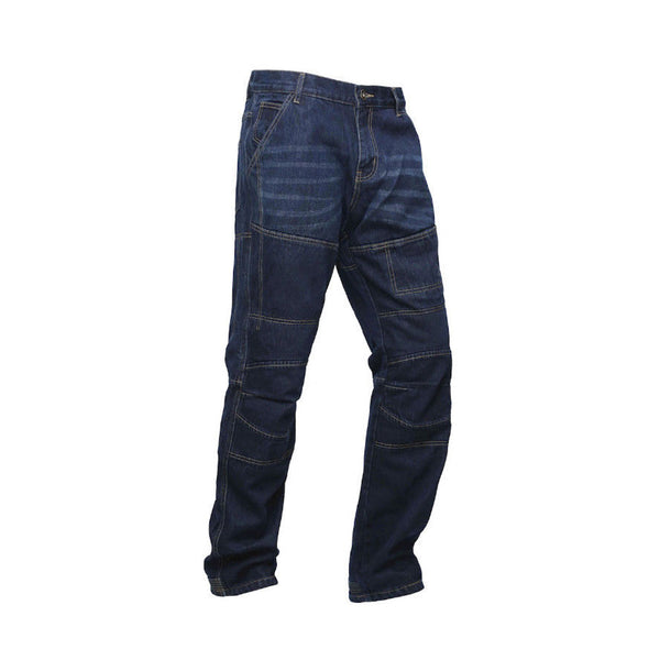 Gbg ''Luca'' Slim Fit Blue Protective Jeans