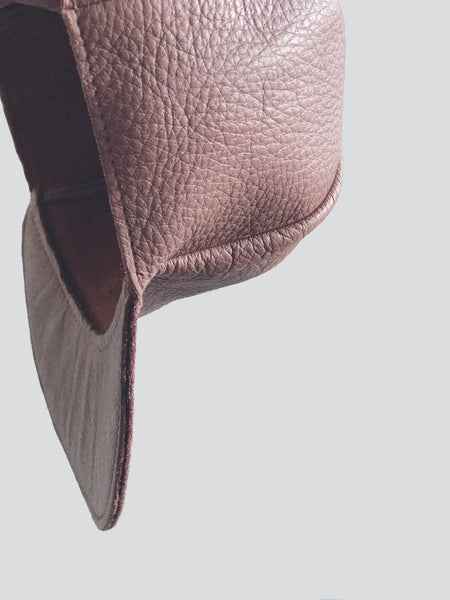 Lille by Fremont Hide - Premium leather hats for women and men