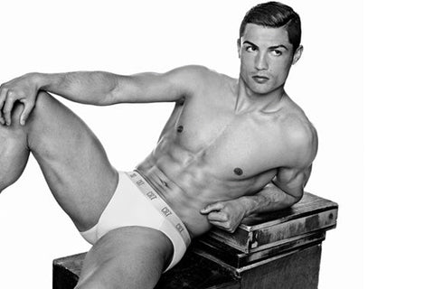 CR7 Mens Underwear