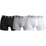 CR7 Mens Cotton 3 Pack Trunks - Mixed