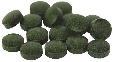 Nigiro™ Algae Tablets - 100s
