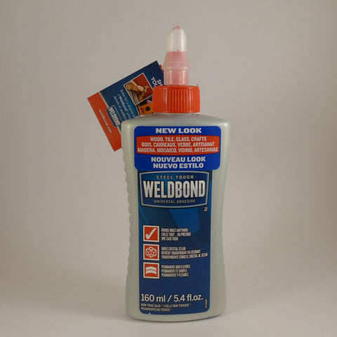 Weldbond Glue 160ml