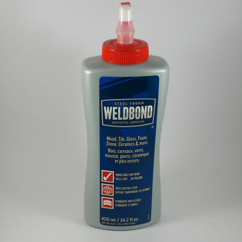 Weldbond Glue 420ml