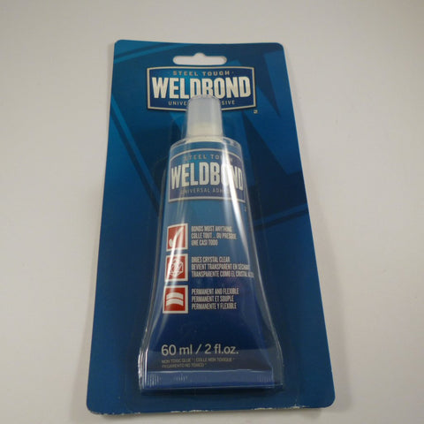 Weldbond Glue 60ml