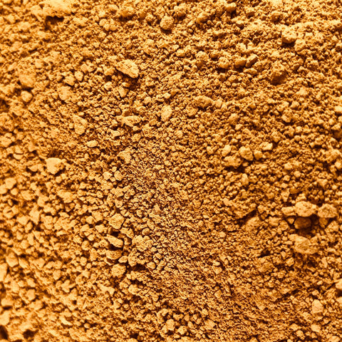 Pigment- Yellow Ochre