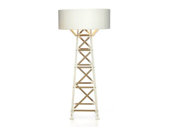 CONSTRUCTION LAMP L - Fine Bone Luxury Living