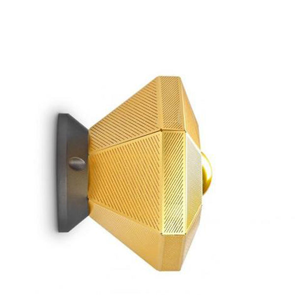 CELL WALL LIGHT - Fine Bone Luxury Living