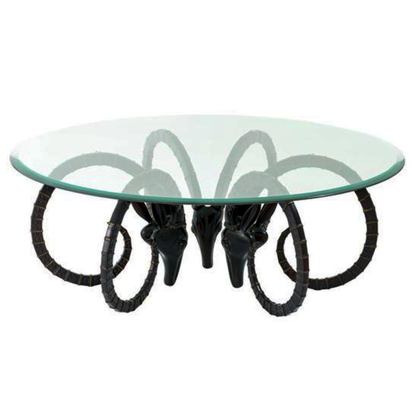 IBEX COFFEE TABLE