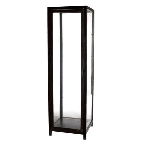 VITRINE AROUND BLACK