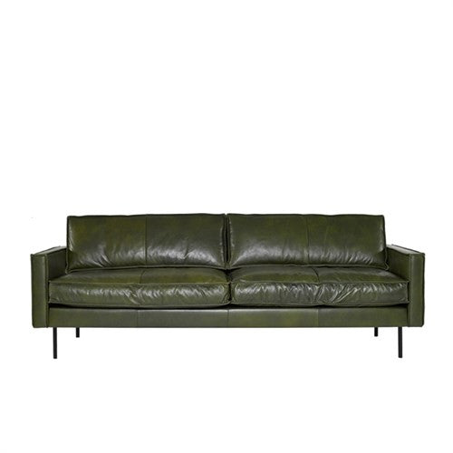 SOFA PPNO.1 LEATHER - Fine Bone Luxury Living