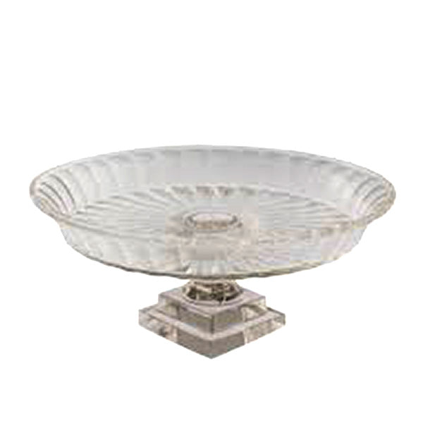 CAKE STAND ANNAH - Fine Bone Luxury Living