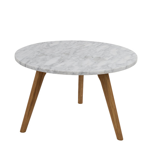 STONE SIDE TABLE M