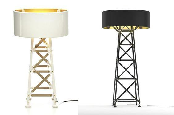 CONSTRUCTION LAMP M - Fine Bone Luxury Living