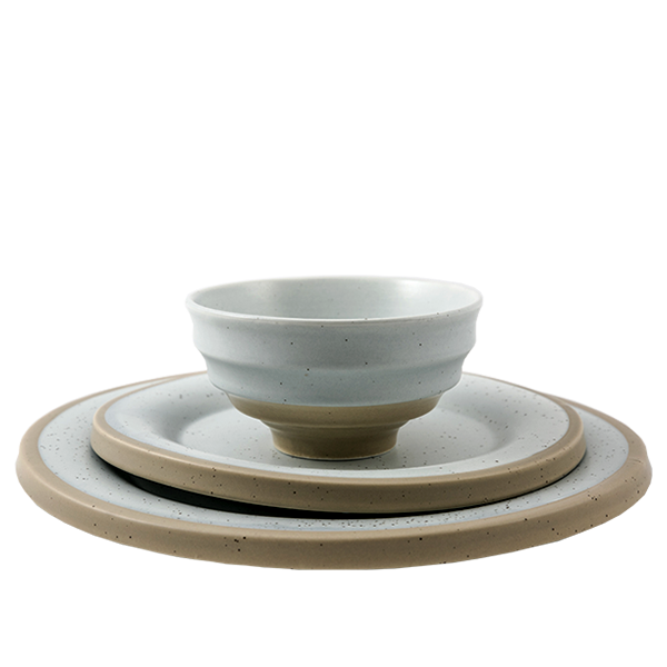 SAIMEI CHINESE PORCELAIN - Fine Bone Luxury Living