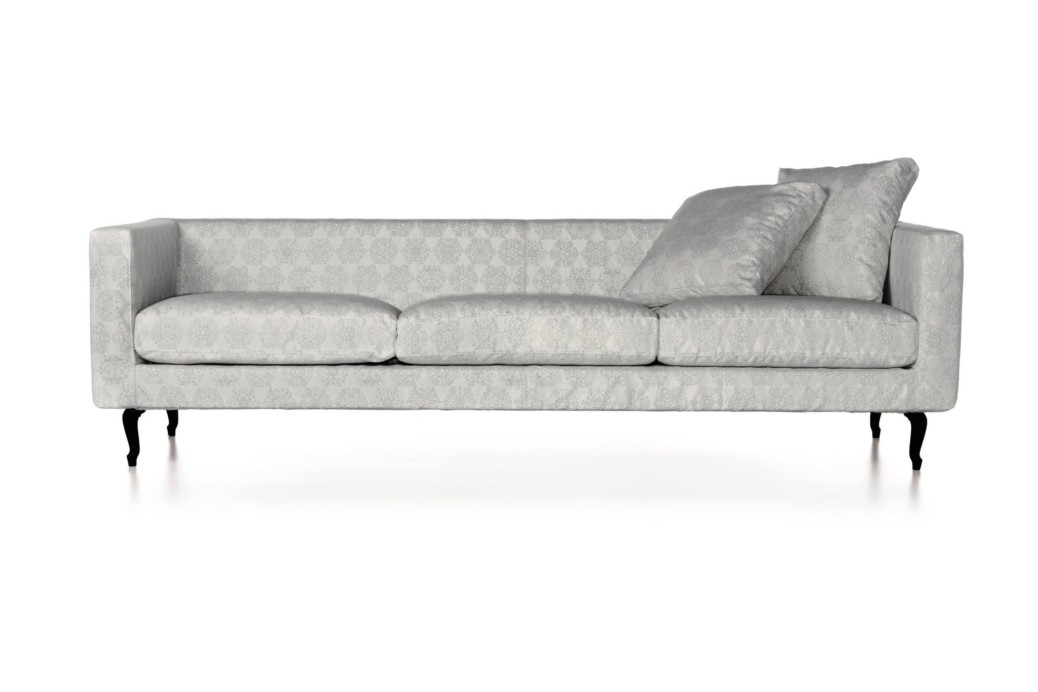 BOUTIQUE SOPHY DOUBLE SEATER - Fine Bone Luxury Living