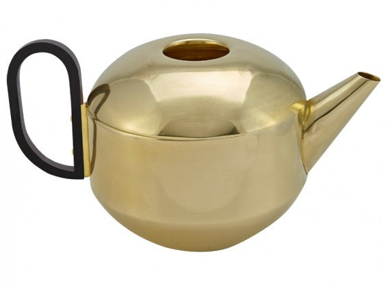 FORM TEA POT