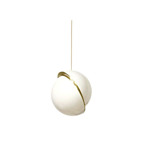 CRESCENT LIGHT - Fine Bone Luxury Living