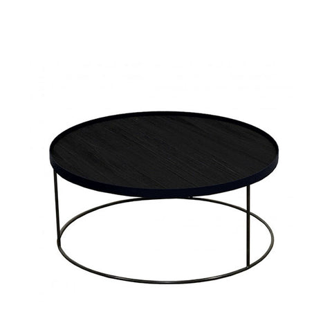 ROUND TRAY TABLE - LOW - XL