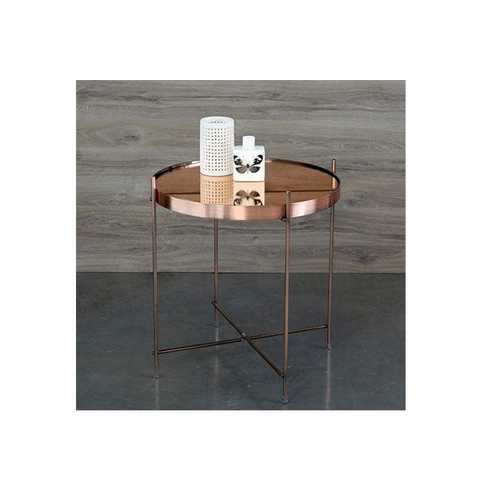 CUPID SIDE TABLE - Fine Bone Luxury Living
