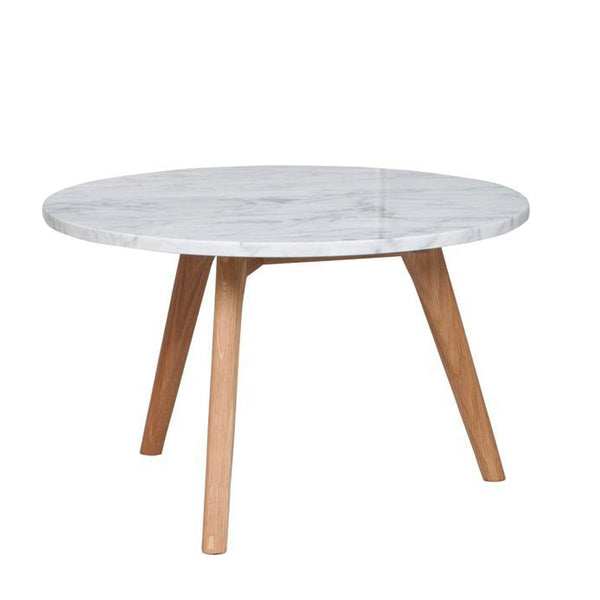 STONE SIDE TABLE L