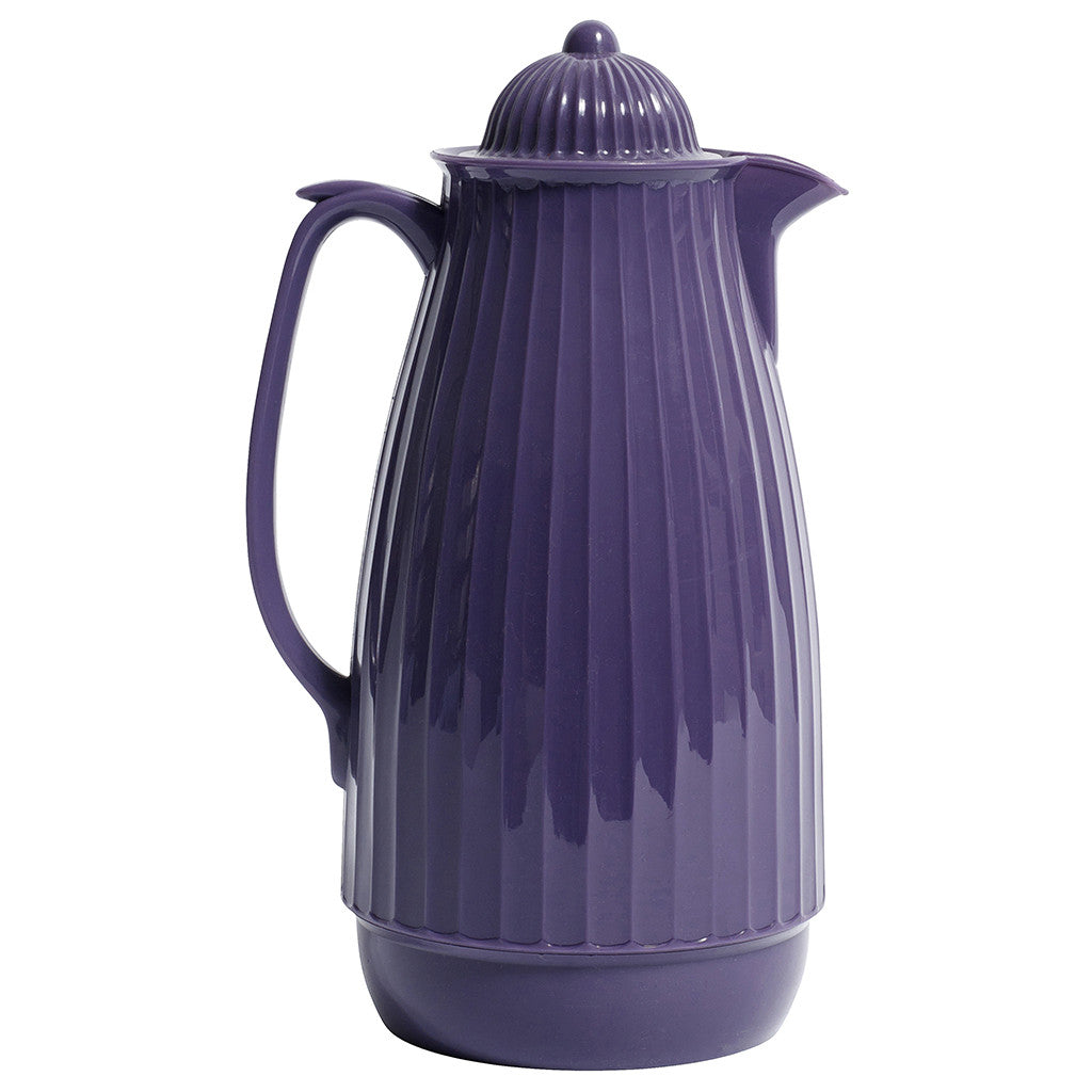 Thermos Jug 1 Litre, Purple