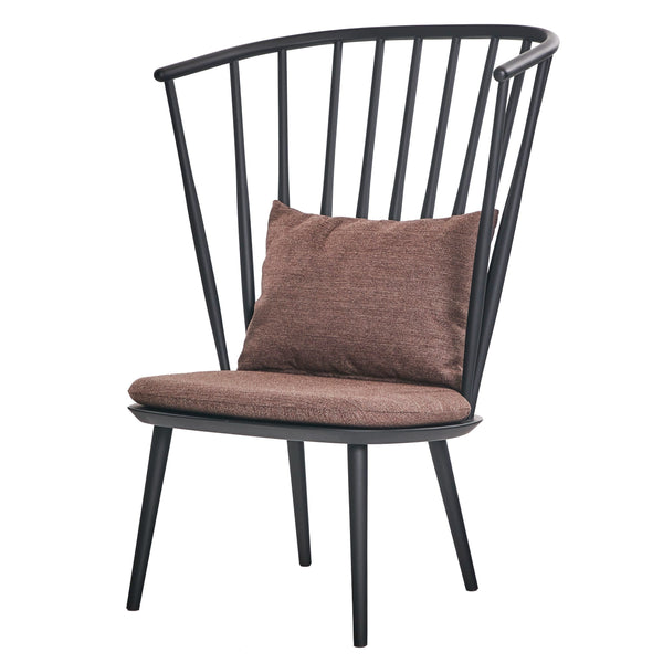 BENDI Baron High Back Lounge Chair