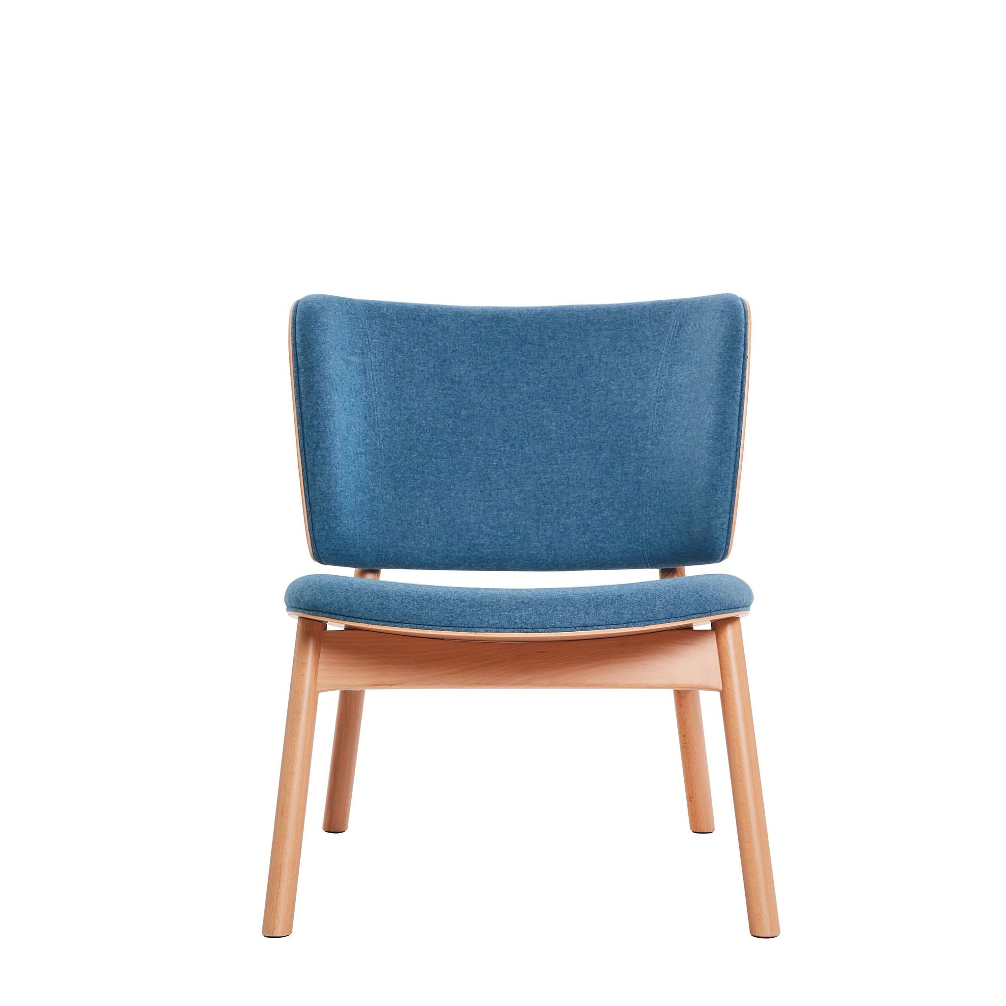 BENDI Wendy Easy Chair (no arms)