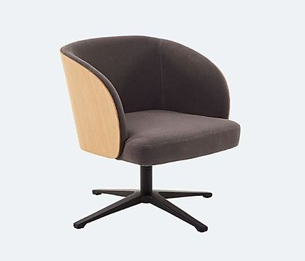 BENDI Kurven (B) Office Chair