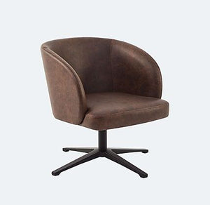 BENDI Kurven (F) Office Chair