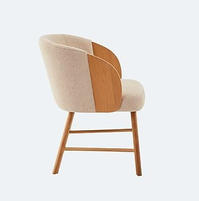 BENDI Kurven (W) Chair