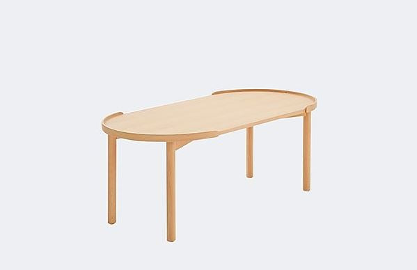 BENDI Khantoke (RE) Center Table