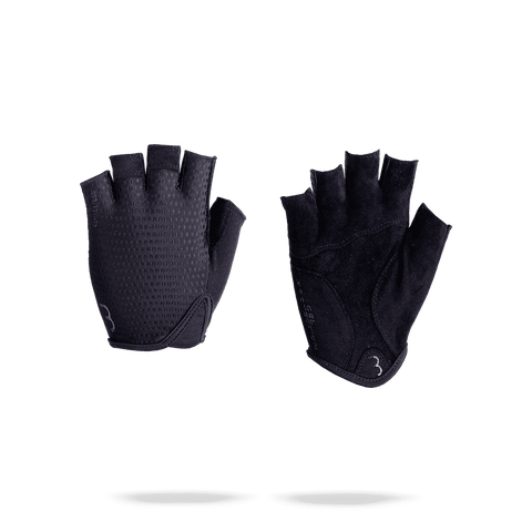 BBB Racer Black Gloves