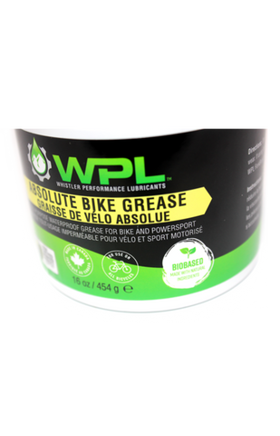 WPL Absolute Bike Grease 454g
