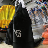 VS Black Bib Shorts