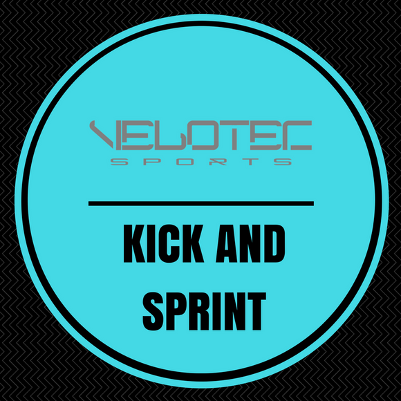Velotec Sports Kick and Sprint - Digital Download