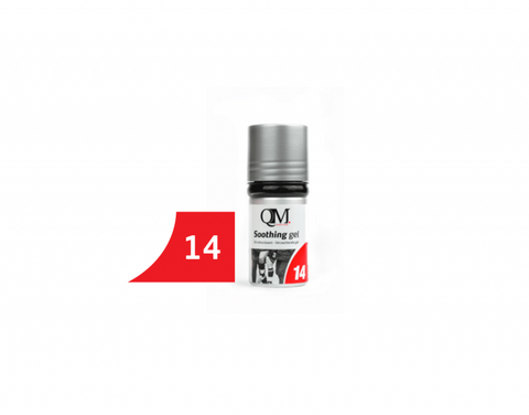 QM Soothing Gel 14