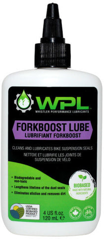 WPL Fork Boost Lube