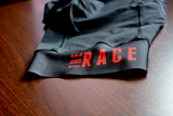 Red White - The RACE Bibs