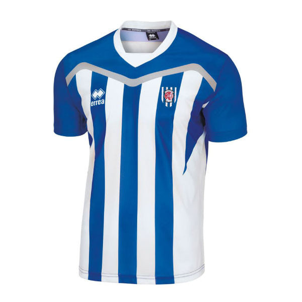 FC Lakeside Short Sleeve Playing Shirt