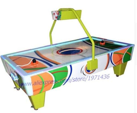 Triade Fire 'n Ice Air Hockey Table