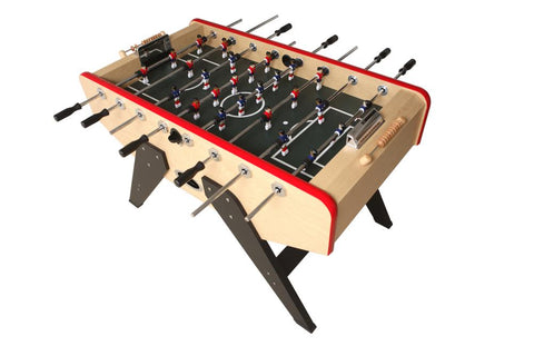 "Triade 40"" Matchplay Foosball Table"