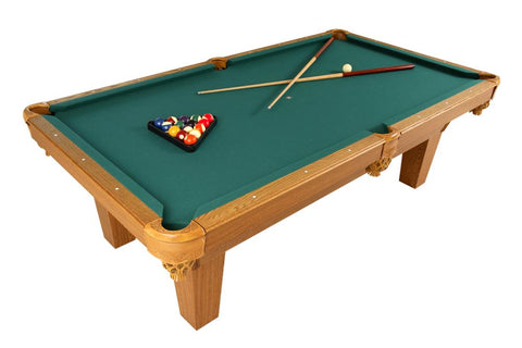 "Triade 89"" Texas Billiard Table"