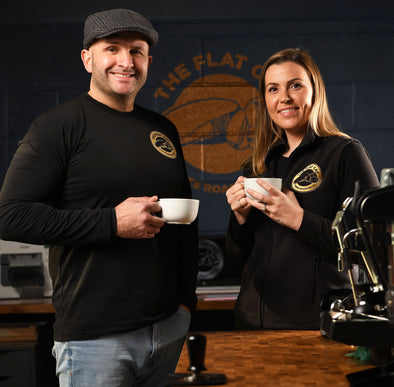 THE FLAT CAP COFFEE ROASTING COMPANY