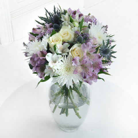 Help for Heroes bouquet - At Ease