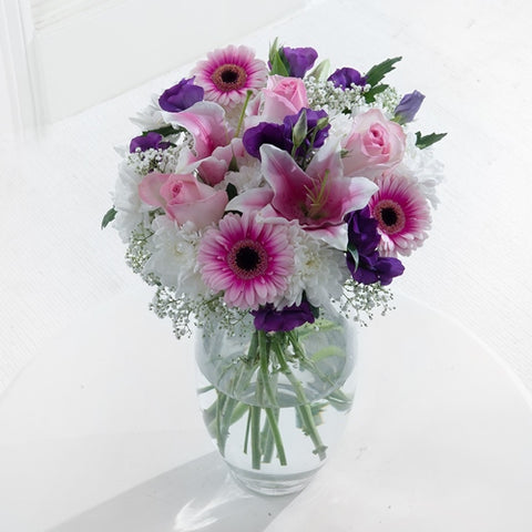 Help for Heroes bouquet - Blooms of Support