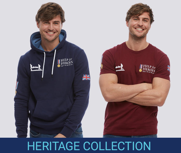 3a94e53f Help for Heroes Shop