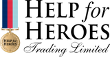 Help for Heroes Trading