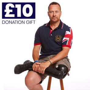 £10 Donation Gift